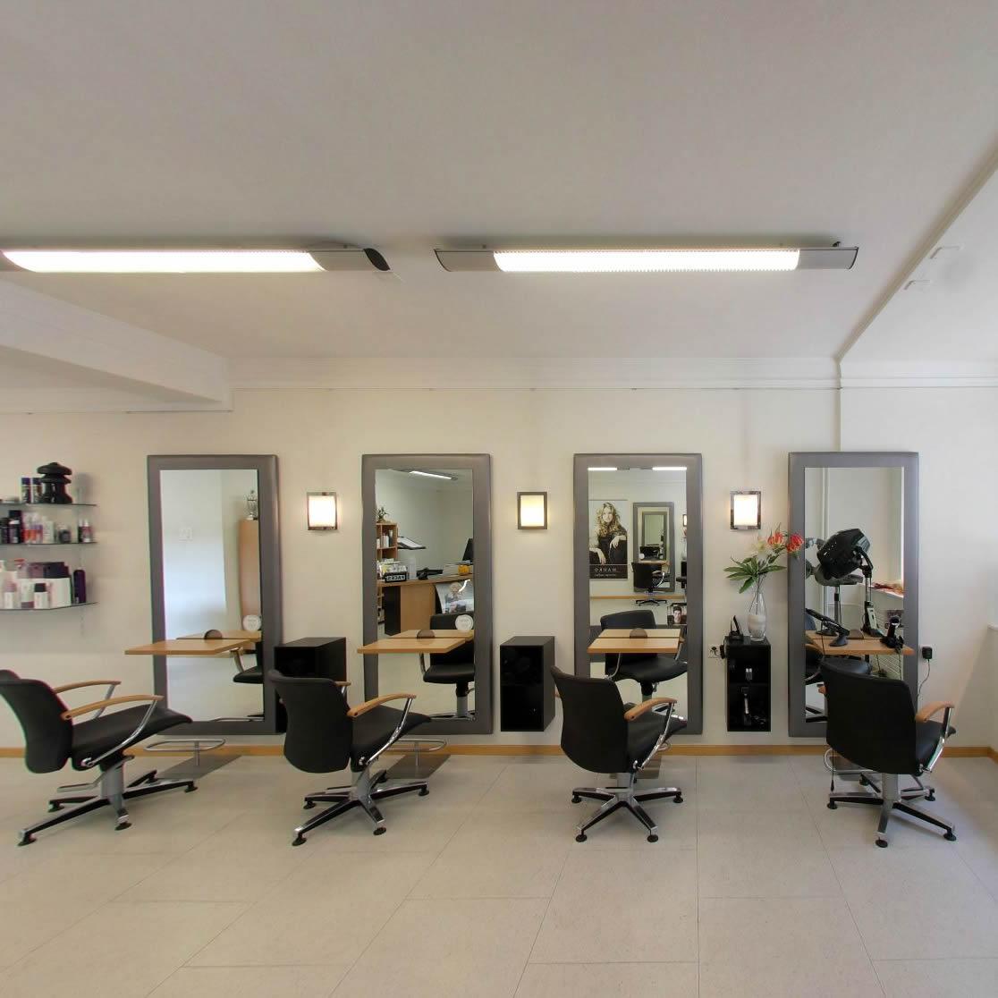 Mauro Artistique Coiffure, St.Gallen, Mauro Tiberi – Show-Hairstyling